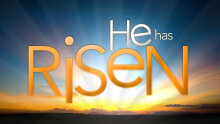 Risen:  The Story of Easter