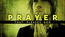 Prayer That Pleases God