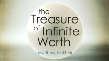 The Treasure of Infinite Worth