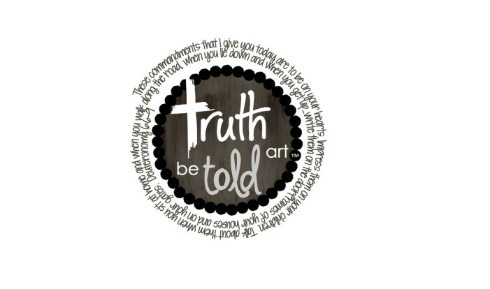 'Truth Be Told' Women's Paint Party