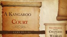 A Kangaroo Court